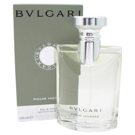 ブルガリの香水