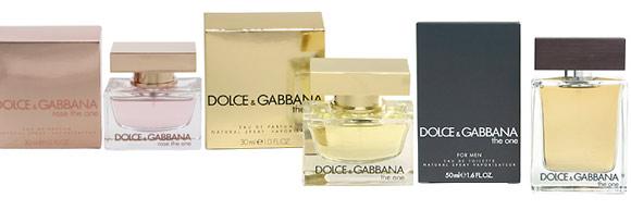 ドルチェ&ガッバーナの香水は、メンズの人気ラインナップが ...
