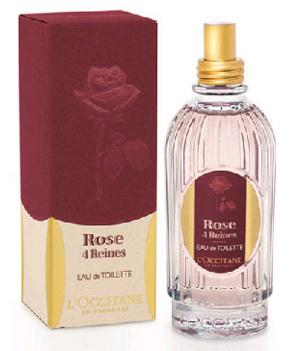 ロクシタンの香水