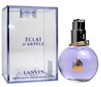 ランバンの香水
