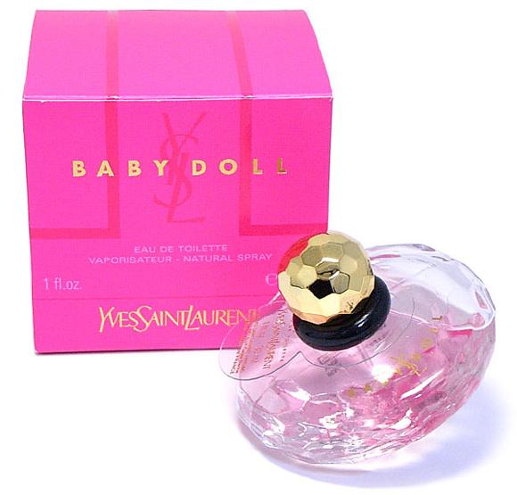 イブサンローランの香水